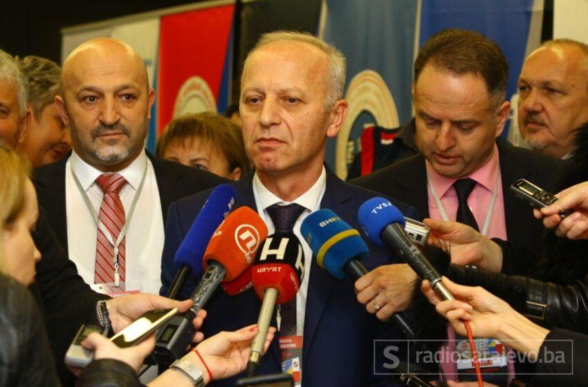 Mevludin Bektić: Vlada FBiH preko zakona pokušava urušiti sindikate