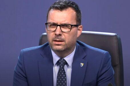 Džindić potvrdio da slijede kadrovske promjene / Odluke su spremne – Evo koji će direktori biti smijenjeni