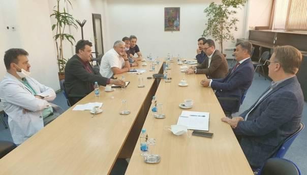 Vlada FBiH: Podrška rješavanju problema u Binasu i BNT-u